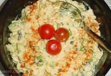 Mama's Macaroni Salad