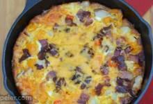 Manda's Breakfast Casserole