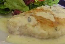 Margie's Sour Cream Pork Chops