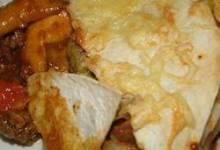 Mexican Enchilada Casserole