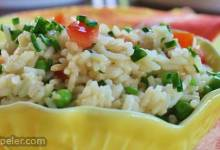 Mexican Vegetable Rice