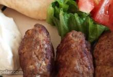 Middle Eastern Turkey Dogs
