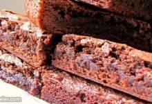mmm-mmm better brownies