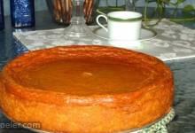mpossible Pumpkin Pie
