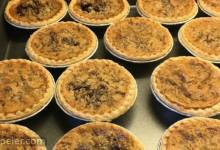 Mrs Welch's Butter Tarts