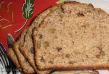 Nana's Nut Bread