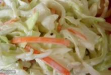 nana's southern coleslaw