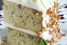 ncredibly delicious talian cream cake