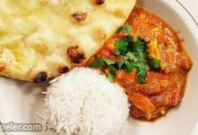 ndian Chicken Curry (Murgh Kari)
