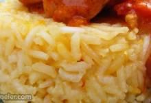 ndian Saffron Rice