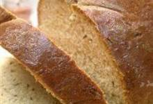 New York Rye Bread