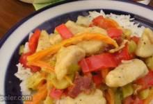 No-Tomatoes-Required talian Seasoned Stir Fry