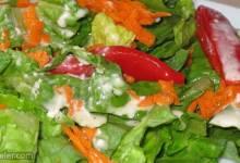 nonna's tuscan salad dressing