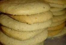 norway's best pepper cookies