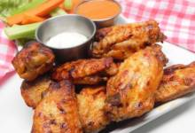 nstant pot® buffalo wings