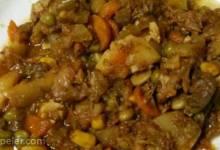 nternational Beef Stew