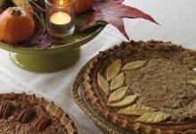 oil pie crust