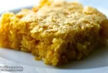 OU Corn Casserole
