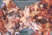Passover Spinach Fritatta