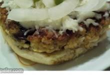 Patty's Tofu Burgers