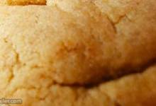 paydirt peanut butter cookies