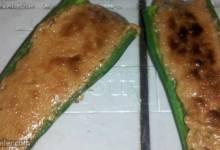 peanut butter stuffed jalapenos