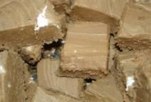 peanut choc-scotch fudge