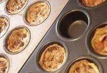 pecan tarts