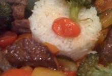 Pepper Steak Packet