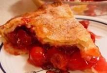 perfect cherry pie