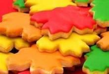 Perfect Vegan Sugar Cookies and cing