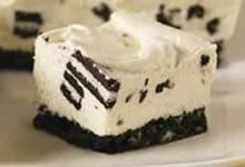 PHLADELPHA-OREO No-Bake Cheesecake