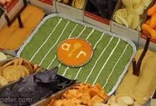 Pile High Snack Stadium