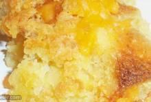 pineapple casserole dessert