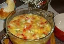 pineapple gazpacho