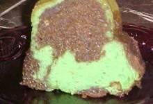 pistachio cake v