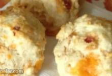 Pizza Drop Biscuits