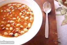 Polish Bean and Sausage Stew