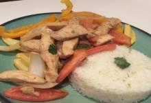 pollo saltado (peruvian-style chicken stir-fry)