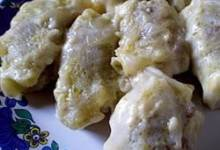 pork cabbage rolls