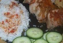 Pork Tenderloin with Pepper Jelly and Gorgonzola
