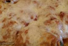 Potato Pizza Casserole