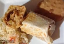 Pressure Cooker Taco Pulled Pork
