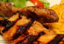 Pretty Chicken Marinade