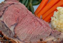 Prime Rib - t's Easier Than You Think