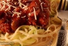 Primo Spaghetti Sauce
