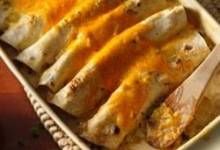 progresso® chicken enchiladas