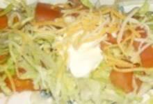 Quick and Easy Enchiladas