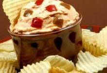 Quick and Easy Taco Dip
