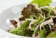 Quick Chinese Chicken Salad